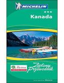 Kanada. Zielony Przewodnik Michelin. Wydanie 1