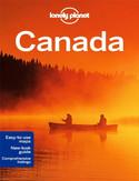 Canada (Kanada). Przewodnik Lonely Planet