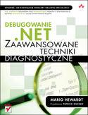 Księgarnia Debugowanie .NET. Zaawansowane techniki diagnostyczne