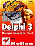 Księgarnia Delphi 3. Księga eksperta