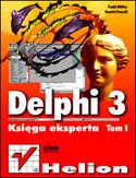 Delphi 3. Księga eksperta
