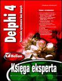Księgarnia Delphi 4. Tworzenie systemów baz danych. Księga eksperta