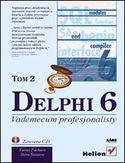 Księgarnia Delphi 6. Vademecum profesjonalisty. Tom II