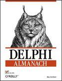 Księgarnia Delphi. Almanach