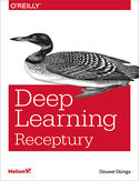 Ebook Deep Learning. Receptury