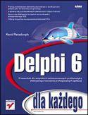 Księgarnia Delphi 6 dla każdego