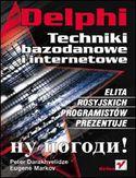 Księgarnia Delphi. Techniki bazodanowe i internetowe