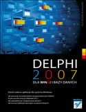 Księgarnia Delphi 2007 dla WIN32 i bazy danych