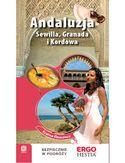 Andaluzja. Sewilla, Granada i Kordowa.  Wydanie 2
