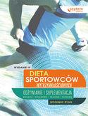 -20% na ebooka Dieta sportowców wytrzymałościowych. Odżywianie i suplementacja. Wydanie III. Do końca dnia (05.12.2019) za 39,20 zł