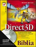 Księgarnia Direct3D. Programowanie grafiki trójwymiarowej w DirectX. Biblia