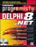 Księgarnia Delphi 8 .NET. Kompendium programisty