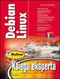 Księgarnia Debian Linux. Księga eksperta
