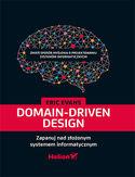 -30% na ebooka Domain-Driven Design. Zapanuj nad złożonym systemem informatycznym. Do końca dnia (28.03.2020) za 49,50 zł
