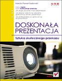 Księgarnia Doskonała prezentacja. Sztuka skutecznego przekazu
