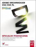 Księgarnia Adobe Dreamweaver CS5/CS5 PL. Oficjalny podręcznik