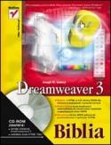 Księgarnia Dreamweaver 3. Biblia