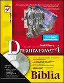 Księgarnia Dreamweaver 4. Biblia