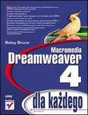 Księgarnia Dreamweaver 4 dla każdego
