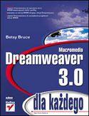 Księgarnia Dreamweaver 3 dla każdego