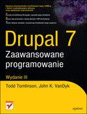 Księgarnia Drupal 7. Zaawansowane programowanie