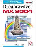Księgarnia Dreamweaver MX 2004
