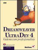 Księgarnia Dreamweaver UltraDev 4. Vademecum profesjonalisty