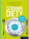 Dziennik diety. Szczuplej dzień po dniu! Wydanie 2