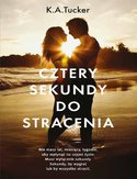Ebook Cztery sekundy do stracenia