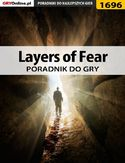 Ebook Layers of Fear - poradnik do gry