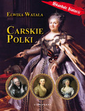 Ebook Carskie Polki