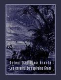 Ebook Dzieci kapitana Granta. Les enfants du capitaine Grant