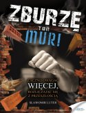 Ebook Zburzę ten mur!