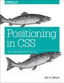 Ebook Positioning in CSS. Layout Enhancements for the Web