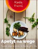 Ebook Apetyt na wege