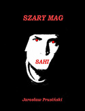Ebook Szary mag. Sahi