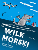 Ebook Wilk morski