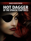 Ebook Hot Dagger of the Spanish Temptress