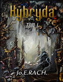 Ebook Hybryda. Tom 1