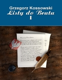 Ebook Listy do brata I