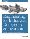 Ebook Engineering for Industrial Designers and Inventors. Fundamentals for Designers of Wonderful Things