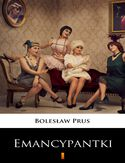 Ebook Emancypantki