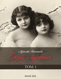 Ebook Szepty i tajemnice. Tom I