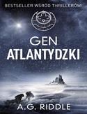 -72% na ebooka Gen Atlantydzki. Do końca dnia (30.04.2019) za  9,90 zł
