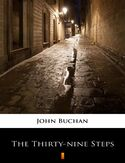 Ebook The Thirty-nine Steps