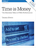 Ebook Time Is Money. The Business Value of Web Performance