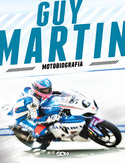 Ebook Guy Martin. Motobiografia