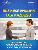 Ebook Business English dla Każdego