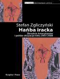 Ebook Hańba iracka