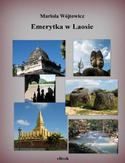 Ebook Emerytka w Laosie